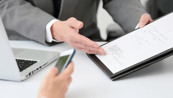 携帯契約と審査の総合判断とは?
